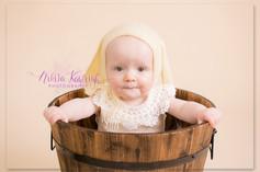 baby photos manchester