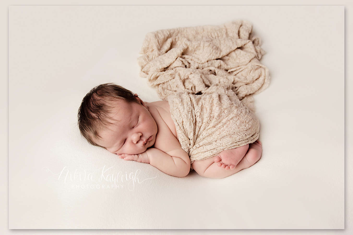 best newborn photographer colne