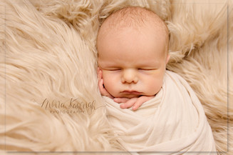 newborn baby photographer manchester