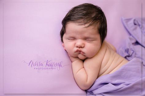 newborn baby photographer pendle