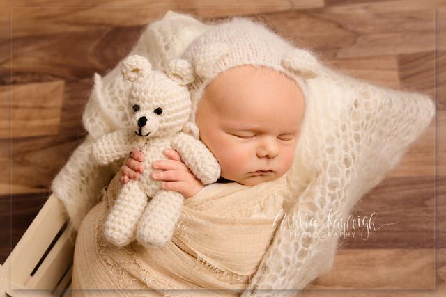 lancashire newborn baby photographer