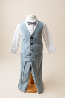 boys 1st birthday suit for photoshoot 12-18 months