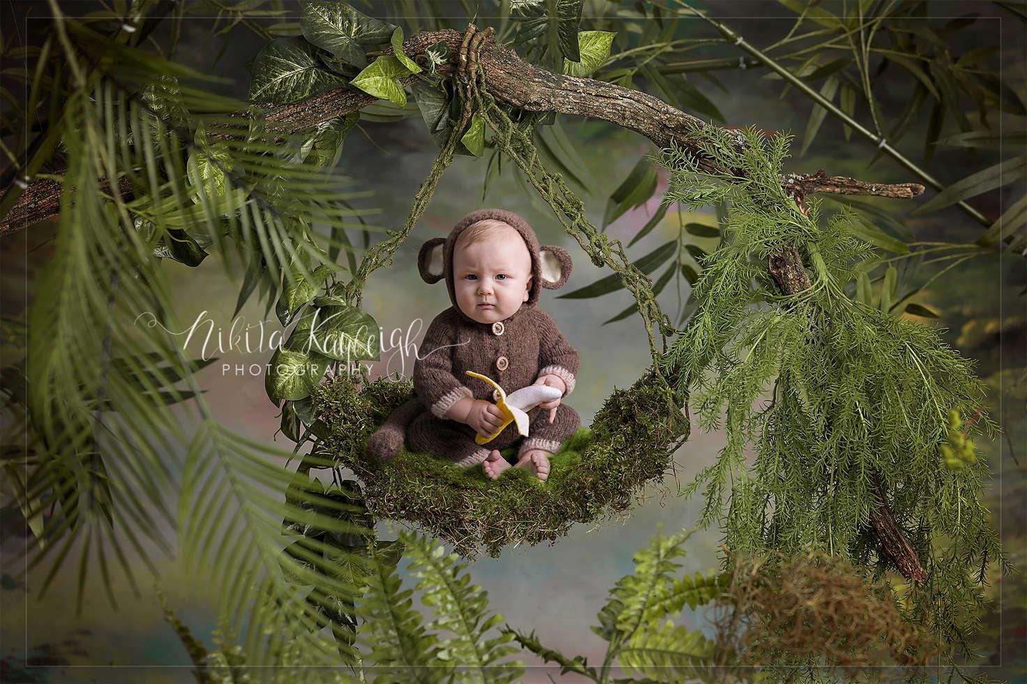 lancashire baby photographer