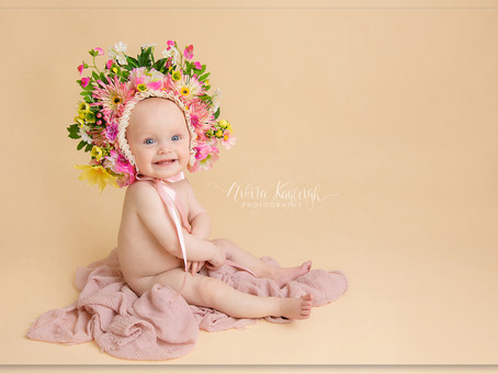 What is a Sitter photography session? With Nikita Kayleigh Photography
