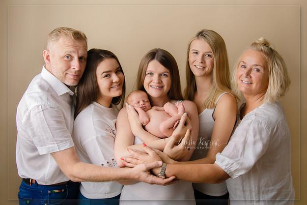 newborn photography barnoldswick lancashire