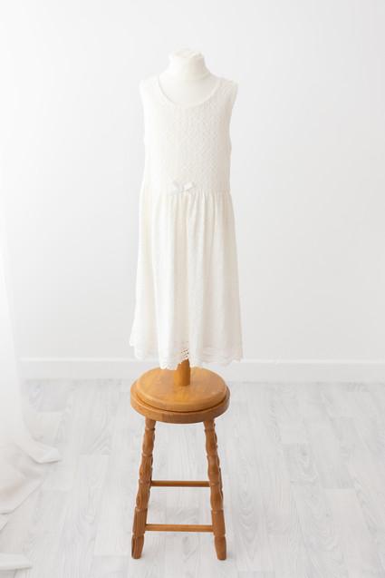 girls lace dress for photoshoot lancashire