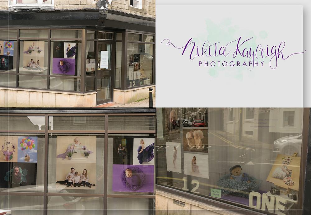 family photographer studio Barnoldswick lancashire