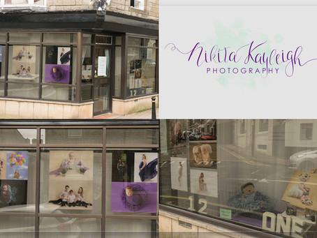 Family Photography Studio Barnoldswick, Lancashire