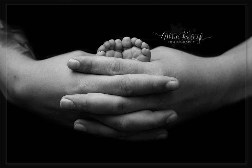 best newborn photographer skipton