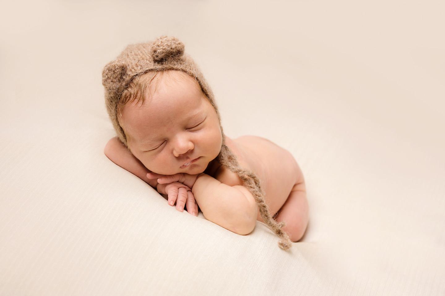 newborn baby photography studio clitheroe