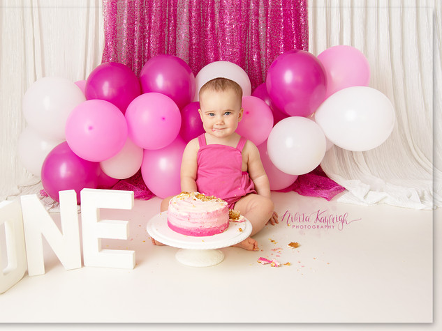 how much are cake smash photos skipton