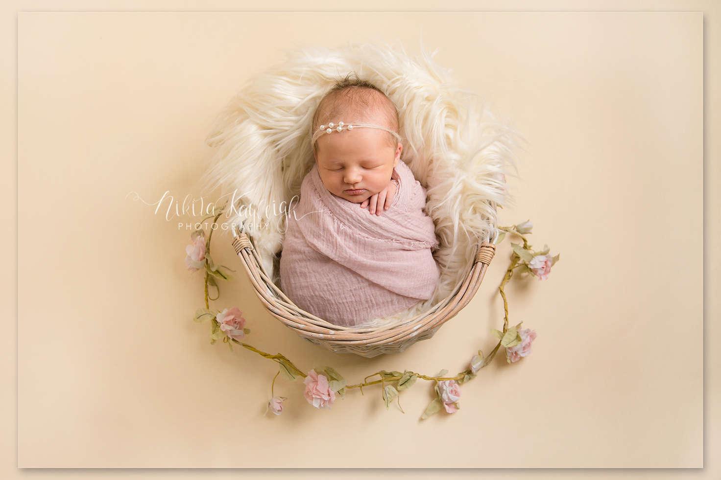 baby photographer skipton