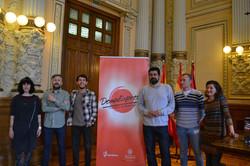 Jurado Demoexpress 2018