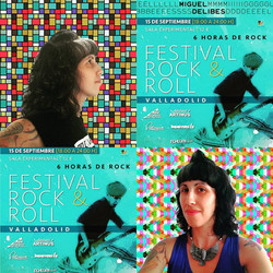 Festival Rock and Roll Delibes