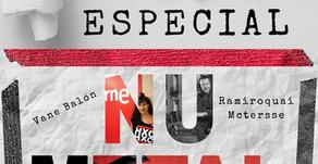 ESPECIAL DE METAL CONTEMPORÁNEO EN BANDERA NEGRA (RADIO 3 EXTRA): HOMENAJE A LA ETAPA DE LOS 2.000