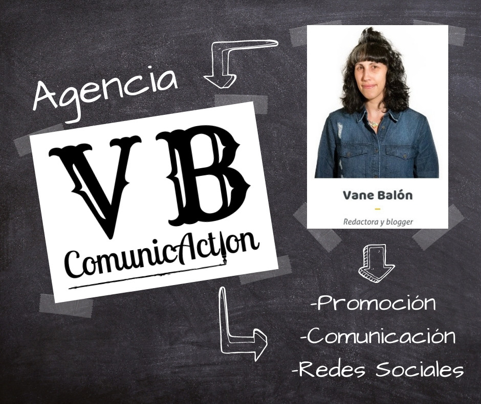 VB COMUNICACTION