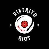 Distrito Riot Podcast - Vane Balón - Distrito Uve - Censo Riot Girl - Música - Rock - Meta