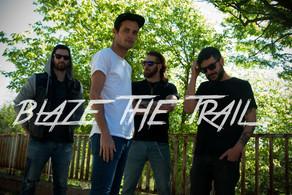 BLAZE THE TRAIL: ENTREVISTA EN DISTRITO UVE