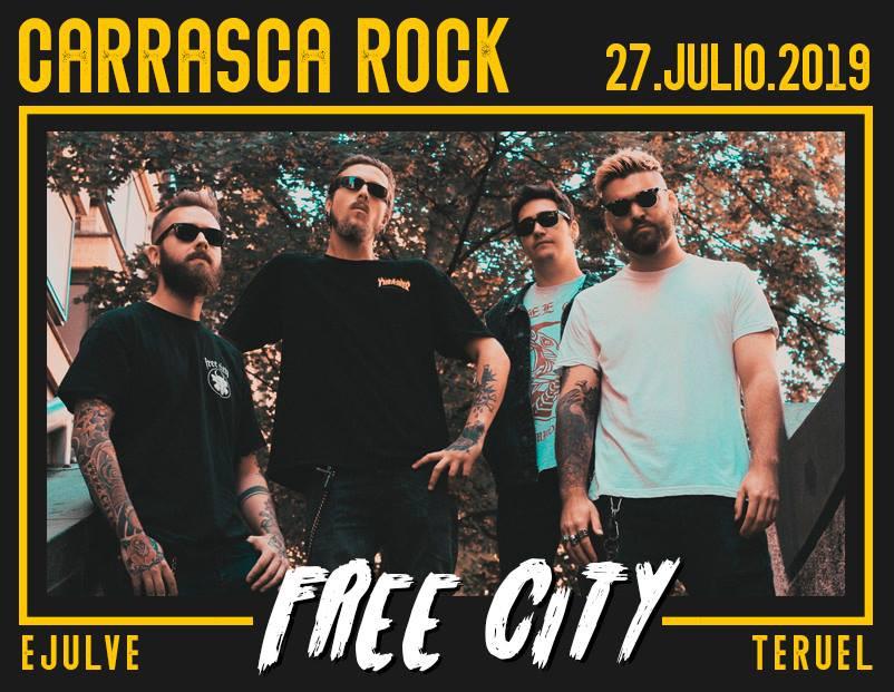 free city