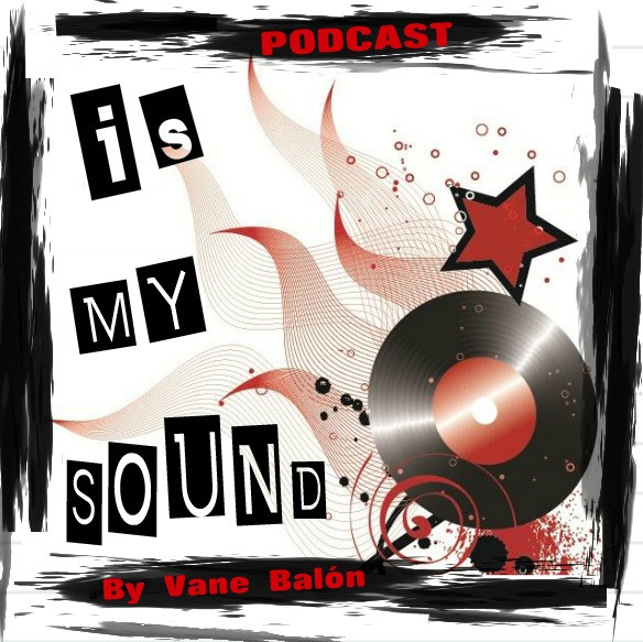 IS MY SOUND Podcast