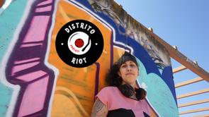 Podcast Distrito Riot: descubre la sintonía de cada viaje musical semanal