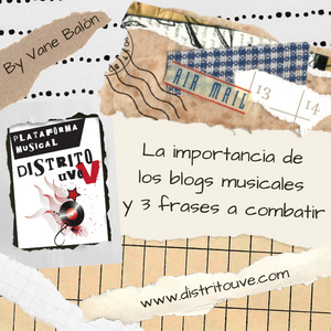 blogs musicales