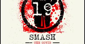 CONOCE SMASH THE COVID-19, RECOPILATORIO SOLIDARIO