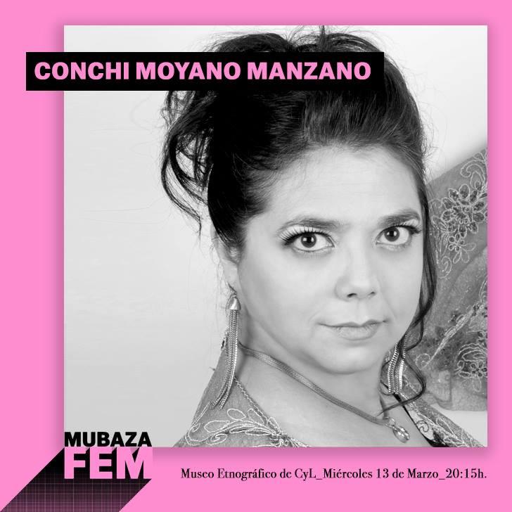 Conchi Moyano