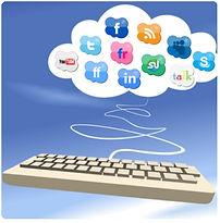 distrito uve redes sociales