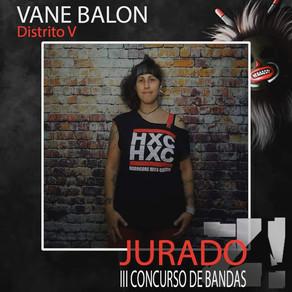 III CONCURSO DE BANDAS DESDE FESTIVAL Z! LIVE ROCK: SOY PARTE DEL JURADO