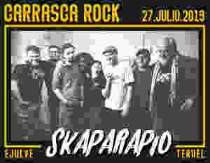 skaparapid