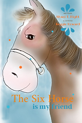 Copy of Six Horse is my friend (ebook) (