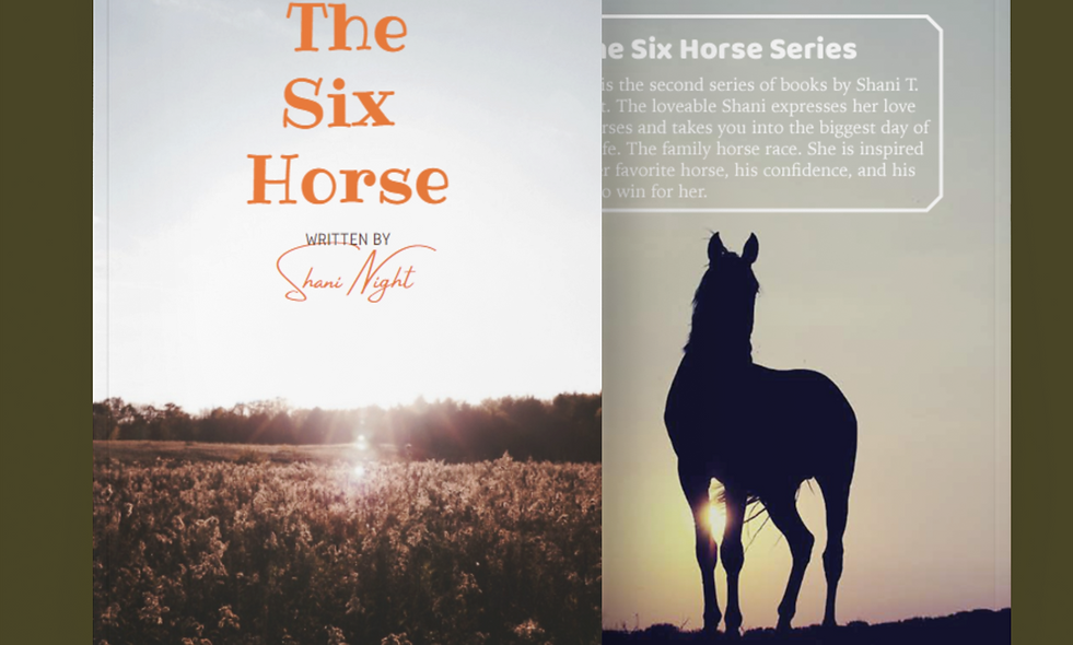The Six Horse