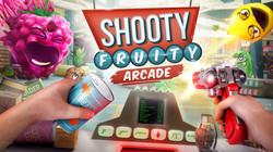Shooty Fruity Arcade