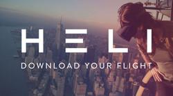 HELI banner