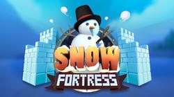 Snow Fortess
