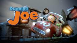Running Joe