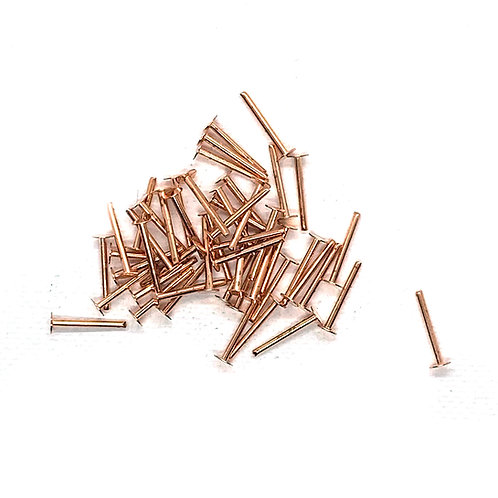 """Copper Rivet 1/2"""""""