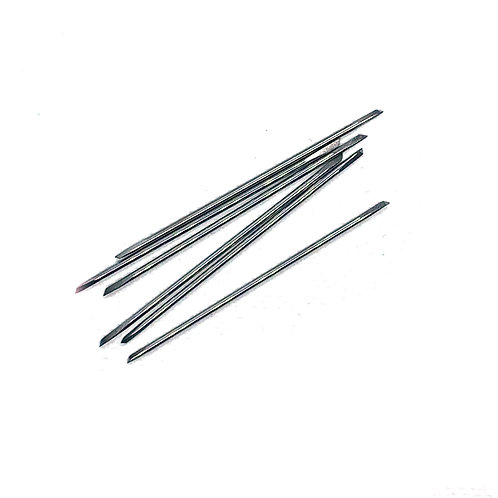 Tungsten Double Ended Drill Bit 1.2mm