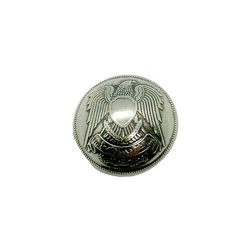 Coin Button: Egypt