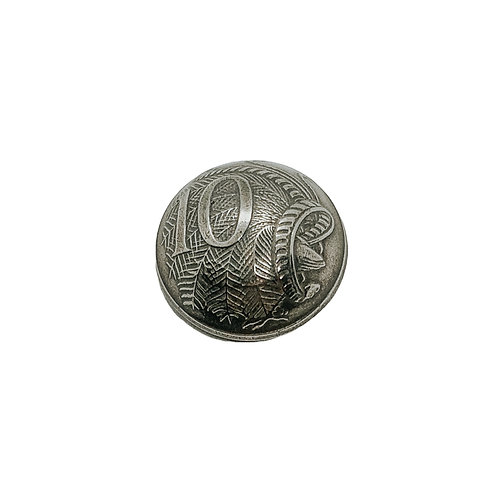 Coin Button: Australia 1967