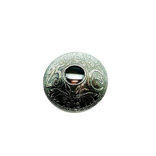 Coin Button: France 1918