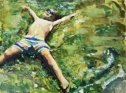 Olive Swim