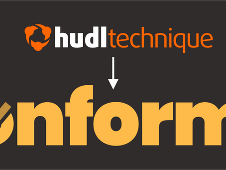 Press Release: OnForm Acquires The Hudl Technique Application From Hudl