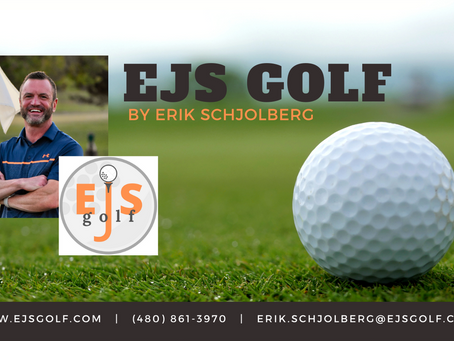 Customer Profile with Erik Schjolberg, PGA Golf Instructor