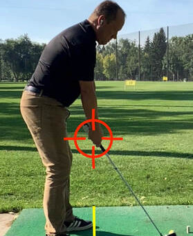 How to video record your golf swing