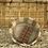 Thumbnail: Savon tablette de chocolat praliné