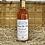 Thumbnail: Bain douche bouteille de vin rosé
