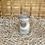 Thumbnail: Bougie Bonbonnière Noix de coco