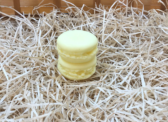 Savon macaron Poire